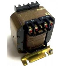 Трансформатор ОСМ1-0,1-380/24