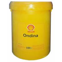 Масло (Ondina 919) вазелиновое  медицинское Shell (цена за 1 литр)