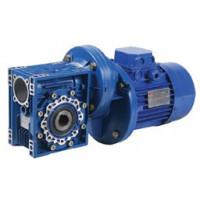 Мотор-редуктор (PCRV071/063-240-5,8-0,18-B3) 5,8 об/мин, 0,18 кВт (без фланца)