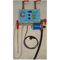 Дозатор-смеситель для воды (ПСДВ-2-15) проточный.