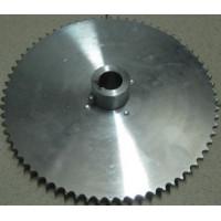 Колесо (RG102813) зубчатое со ступицей для Тестомеса Gam модель IMPSX50 / IMPSX60