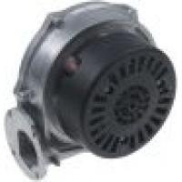 Мотор-вентилятор (RG128/1300-3612-030204) радиальный Ebm-papst для Горелки Riello RX28 S/PVH