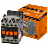 Контактор (SQ0708-0014) КМН-22510 25А 230В/АС3 1НО TDM