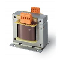 Трансформатор TМ-С 50/12-24 230-400В/12-24В 50ВА понижающий (АВВ) для Машины для раскатки теста Bongard SF600L