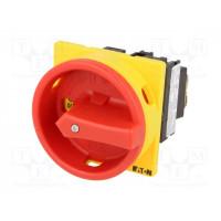 Выключатель (T0-1-102/EA/SVB)  EATON для Тестомесов