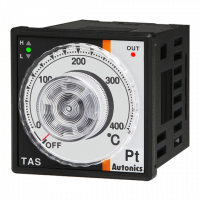 Температурный контроллер (TAS-B4RP4C) Autonics