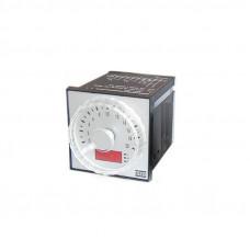 Таймер SITEC (TIM.96.024) 96х96 мм одинарный с электронным табло для Тестомесов