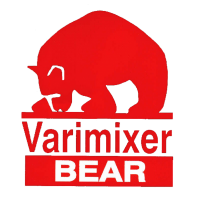 Шкив ременный (R15-15Z) для Миксера планетарного BEAR VARIMIXER AR40