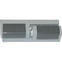 Петля 481 с рампой (серая) (AF1W0000103) для Расстоечной камеры Bongard BFE/BFC