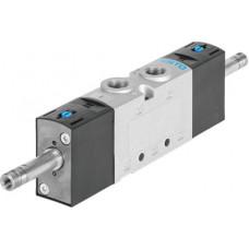 Распределитель (VUVS-L25-B52-D-G14-F8) с электроуправлением Festo
