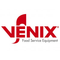 Стекло (AVELG06) двери для Kонвекционной печи Venix M06S