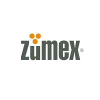 Крышка передняя (33.013.002/S3301503:00) прозрачный пластик для Соковыжималки ZUMEX Speed Pro Tank Podium