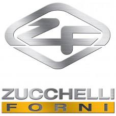 Мотор (PRR3/6) вентилятора в сборе для Печи Zucchelli minirotor EL.40.60