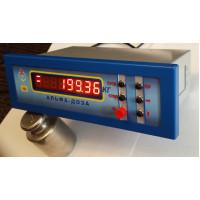 Контроллер весовой (АЛЬФА-ДОЗА) вариант УД