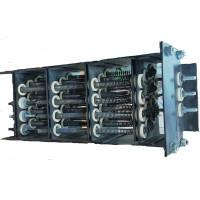 Блок тэн для Термотуннеля TR2 D 225 Long Vidnar (цена указана за восстановление 1 блока на каркасе заказчика)