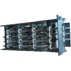 Блок тэн для Термотуннеля TR2 D 225 Long Vidnar (АНАЛОГ)