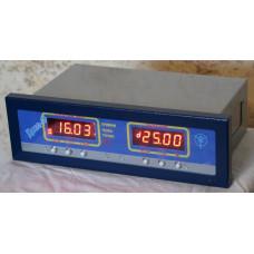 Контроллер весовой (ДОЗА-Ф)