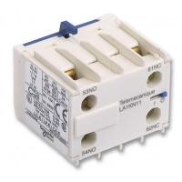 Контакт (LA1KN11) дополнительный 1НО+1НЗ Schneider Electric