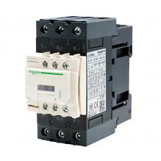 Магнитный пускатель Schneider Electric LC1D40AE7 40А ~48В 1НО+1НЗ