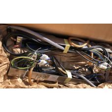 Парогенератор (ванночка, 2 тэна, кабель, термостат) для Расстоечной камеры PANEM