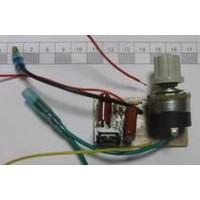 Регулятор мощности на плате для Упаковщиков CAS CNW-460 и CNW-520