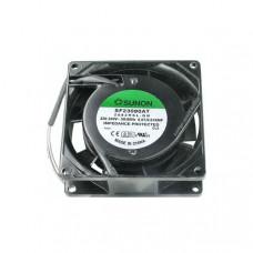 Вентилятор аксиальный (SF23080AT) для Печи для выпечки пиццы ZANOLLI CITIZEN PW 9+9 F/MC
