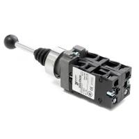Контроллер, джойстик (XD2PA24) CR,  4 направления Schneider Electric