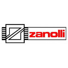 Мотор-редуктор для Раскатки для теста пиццы ZANOLLI DEVIL33