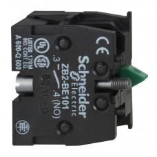 Дополнительный контакт (ZB2BE101) нормально открытый NO Telemecanique  Schneider Electric
